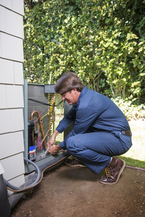 spring valley heating ventilation and cooling