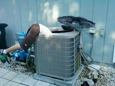 santee heating ventilation and cooling