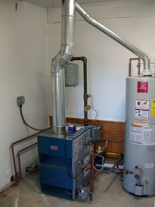 HVAC Airconditioning Contractor West