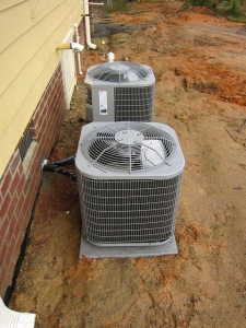 HVAC Air Conditioning Contractor East