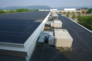 HVAC Air Conditioning Contractor North